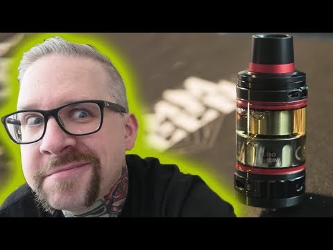 Uwell Valyrian ~ Full Review ~ Spoilers: it's great