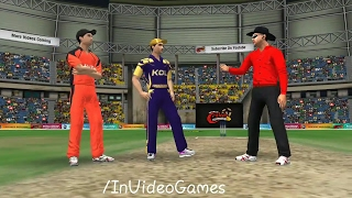 17th May IPL 10 Kolkata Knight Riders V Sunrisers Hyderabad World Cricket Championship 2 Gameplay