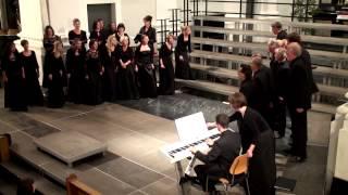 ACF 2012, Galakonzert, Oberwalliser Vokalensemble: Warum sollen wir nicht froh sein? (Smetana)