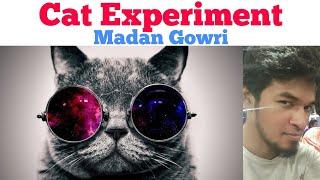 Schrodinger's Cat Experiment   Tamil   Madan Gowri