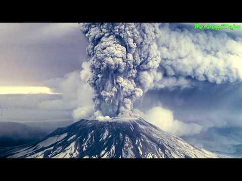 Sejarah Gunung Samalas yang Meletus lebih D4hsyat dari Tambora dan Krakatau
