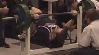 Andrey Butenko 03 WPC Worlds Bench Press 235 kg