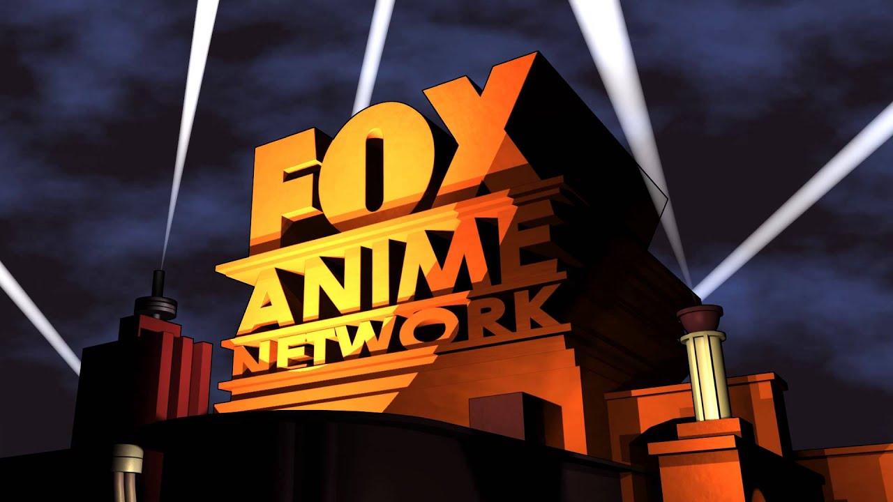 FOX Anime Network Dream Logo 4