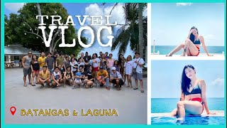 Download Mp3 A TRIP TO BATANGAS AND LAGUNA with my new found friends
