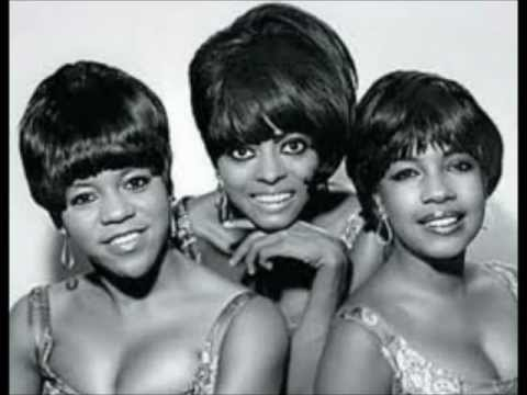 Diana Ross And The Supremes ~ In And Out Of Love