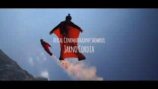 Aerial Cinematography – Jarno Cordia