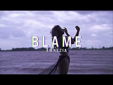 AMNEZIA - BLAME (Official Video)