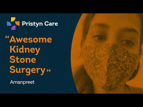 Kidney Stone Surgery   Best Doctors For Kidney Stone Treatment   Happy Patient   Pristyn Care