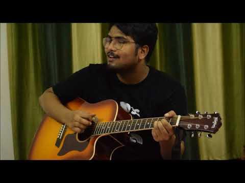 Hoyni alap by debdeep da||| guitar cover