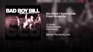 Play Rock The Choice (Sebastian Ingrosso Remix)  (Be Like Me Acapella)