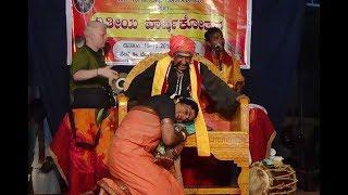 Yakshagana -- Manishada - 16 - Hasya