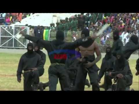 Azam TV - Tazama jinsi makomando walivyonogesha sherehe za uhuru thumbnail