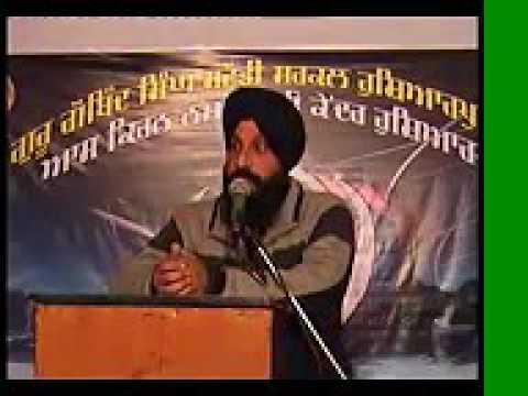 Bravery of Guru Gobind Singh ji & his Sikhs. Killed Lion without Weapon Dr.Sukhpreet Singh