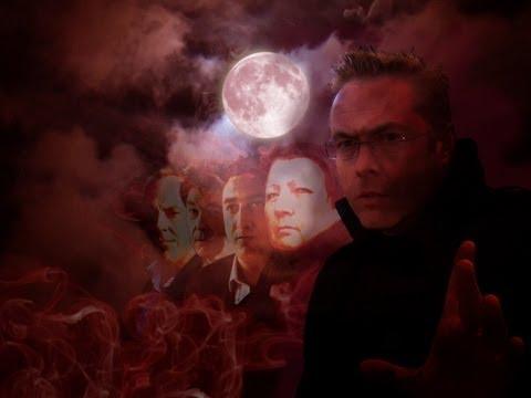 Britain's Greatest Haunts - NEW TV paranormal show - Episode I