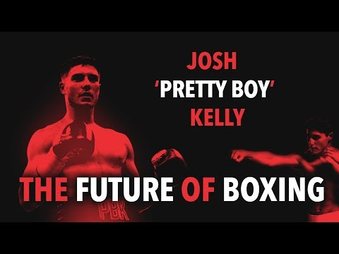 Josh Kelly  PBK  The Future of Boxing Highlights