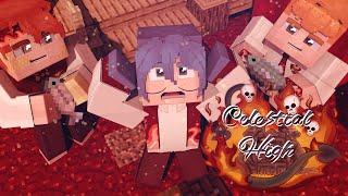 """BOOK OF THE UNDERWORLD!"" - Minecraft Celestial High 03 [Minecraft Roleplay]"
