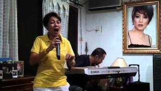 Maribeth - Denpasar Moon live