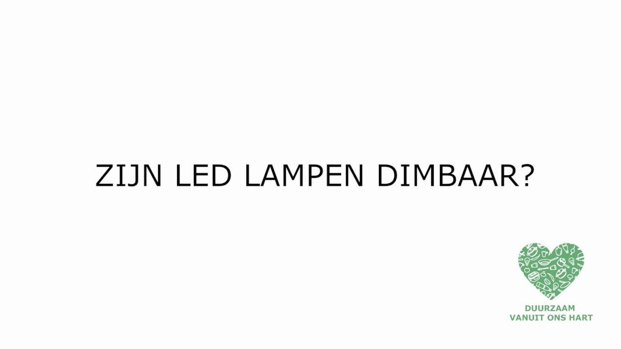 zijn led lampen dimbaar ikea wat led je - Ikea Led Lampen