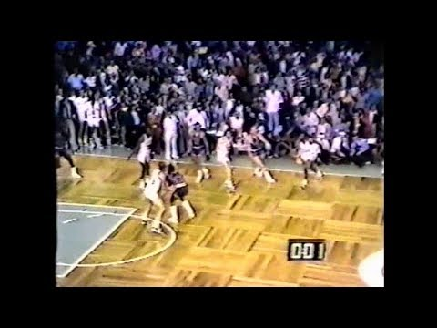 The Handle Podcast - Gar Heard on The Shot in Game 5 of The 1976 Finals