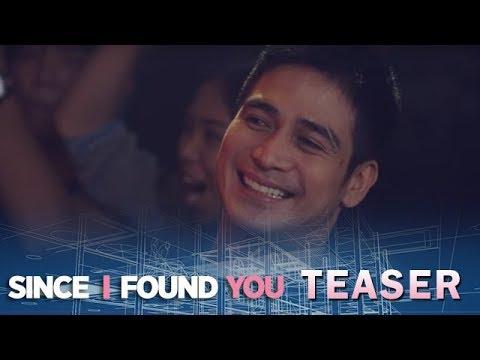 Since I Found You: Meet Piolo Pascual as Nathan
