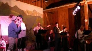 """Wurzenoim, das Musical. Teil 8: """"Bauer, los ma mei Ruah"""""""