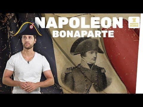 Napoleons Herrschaft I Die Umgestaltung Europas I musstewissen Geschichte