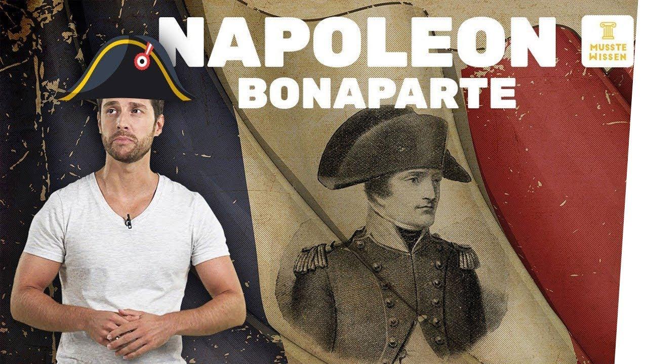Napoleon Und Die Deutschen I Musstewissen Geschichte Youtube