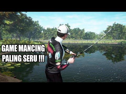 6 GAME ANDROID MANCING PALING SERU ! MANCING MANIA MANTAP