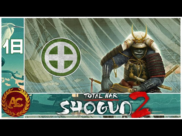 GUERRA TOTALE | || TOTAL WAR: SHOGUN 2 || GAMEPLAY ITA #18
