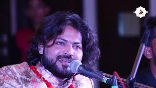 Meri Rooh Ka Parinda | Bulleya | Junaid Sultani | Jashn-e-Adab