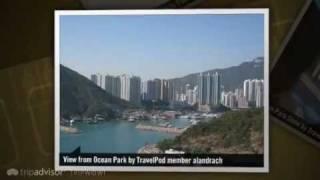 Ocean Park - Hong Kong, China