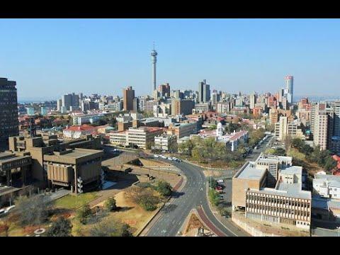 🇿🇦Telkom Hillbrow Tower - Johannesburg Documentary✔