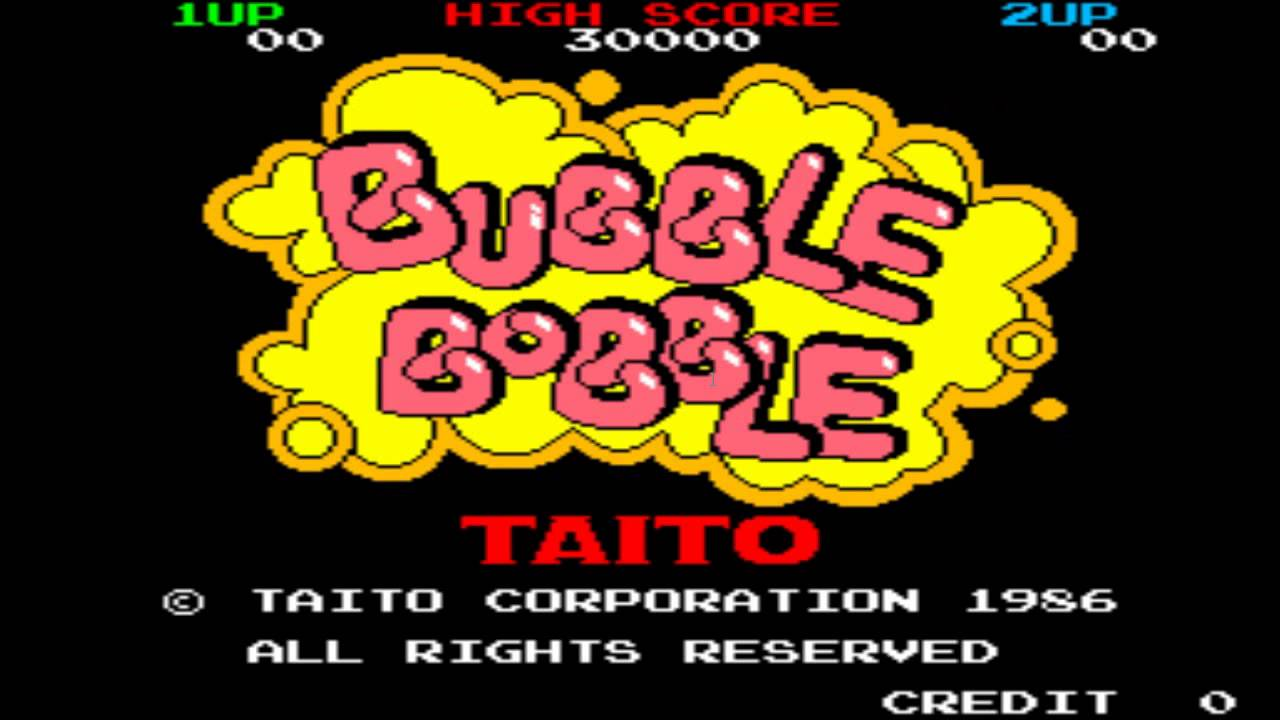 Descargar Bubble Bobble Full Portable Youtube