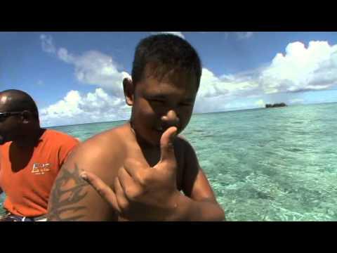 A Must Go! Palau...
