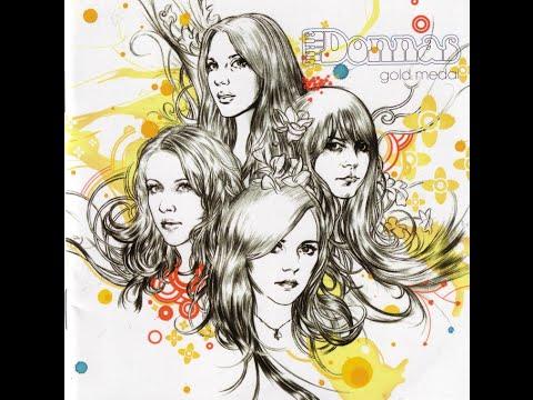 The Donnas - Gold Medal (2004) [Full Album]