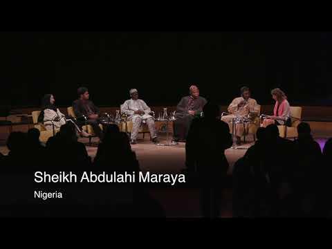 In the Spirit of Dialogue: Sheikh Abdulahi Maraya