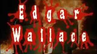 Edgar Wallace: DAS GESICHT IM DUNKELN Trailer (deutsch)