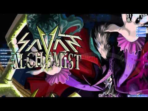 Savant - Melody Circus (8-bit)