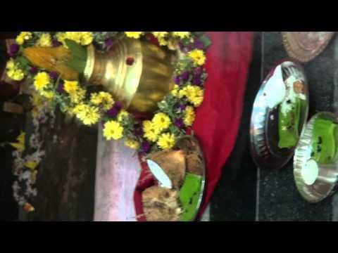 sangu pooja(sangeetha Prasanna)
