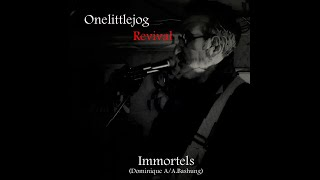 immortels (Cover A.Bashung) - Onelittlejog