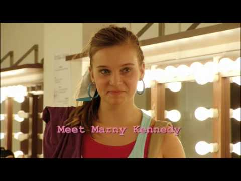 AGW  Meet Marny Kennedy Cast Interviews  YouTube