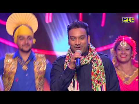 Master Saleem singing Dhol Jageero Da | Live | Voice Of Punjab Season 7 | PTC Punjabi
