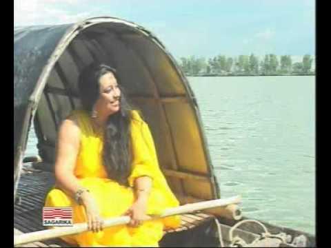 Niruddesher Gaan | Swagatalakshmi | Best Of Bangla Songs