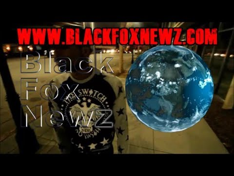 BLACK FOX NEWZ DVD Vol. 2: The New World Order Edition (A Documentary Film)