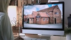 Digital Envy | Bespoke WordPress web design Hull UK