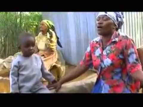 Wamucii Wa Kinyari - Ngoro Yakwa Inamuka (Official Video)