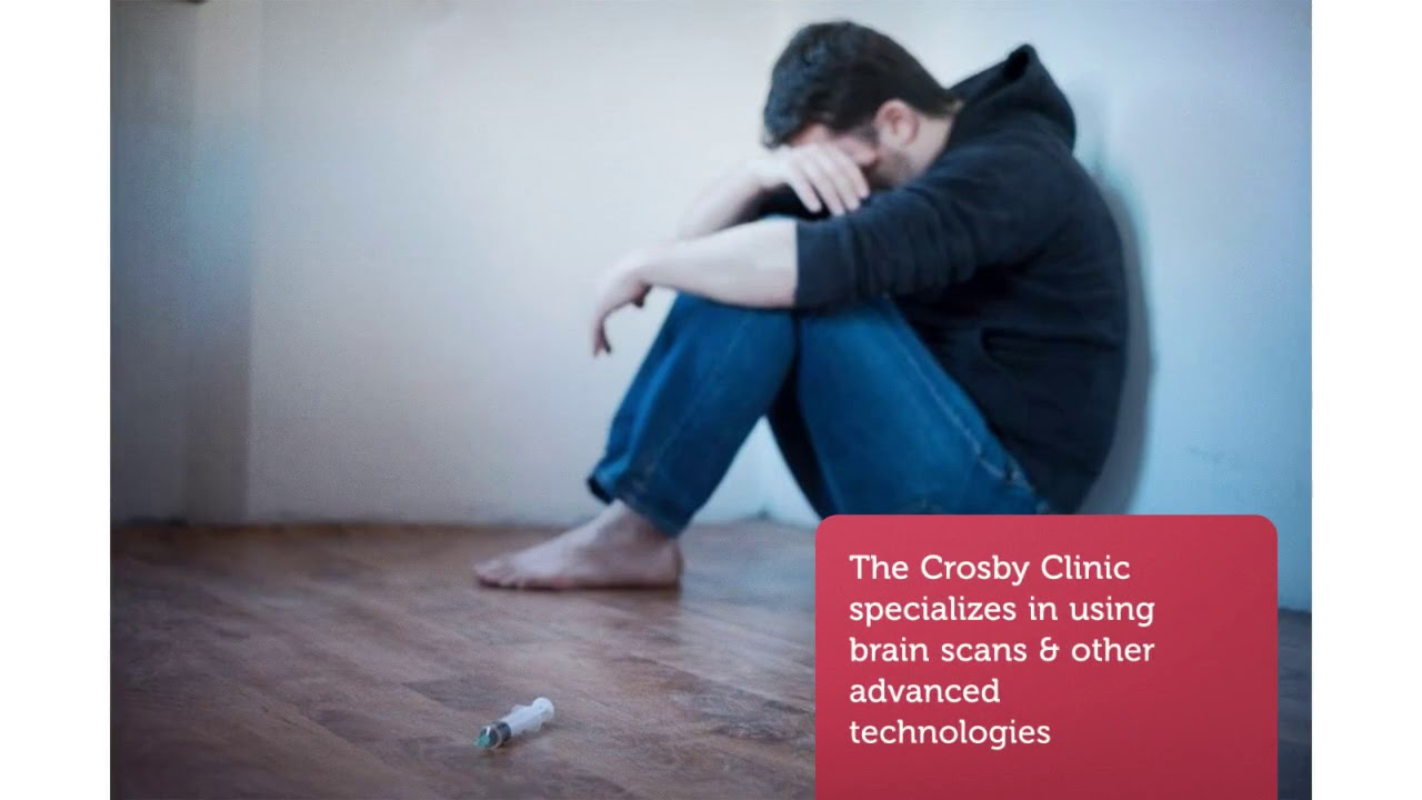 The Crosby Drug Rehab Clinic in Escondido, CA
