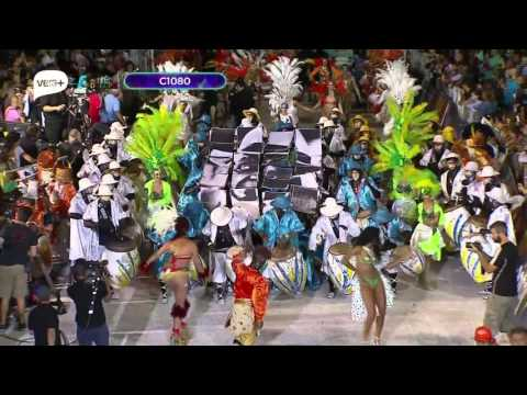 Desfile de Llamadas – C1080