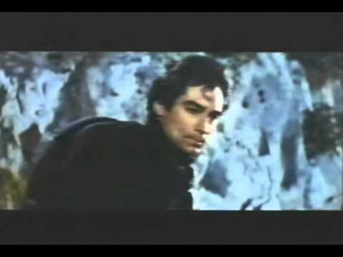 A-Ha - The Living Daylights official video