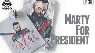 Epic Christian Rap Mix featuring JGivens, Lecrae & KB by DJ Wade-O